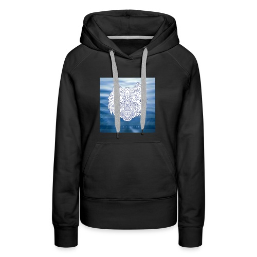 An Old System Album Cover - Women's Premium Hoodie
