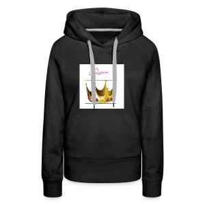 Queen shirt - Women's Premium Hoodie
