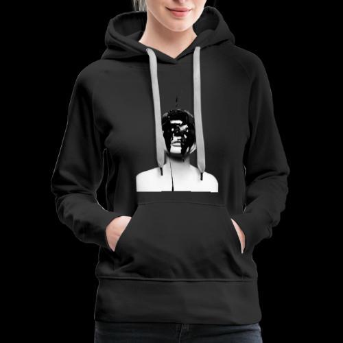 Tumblr - Women's Premium Hoodie