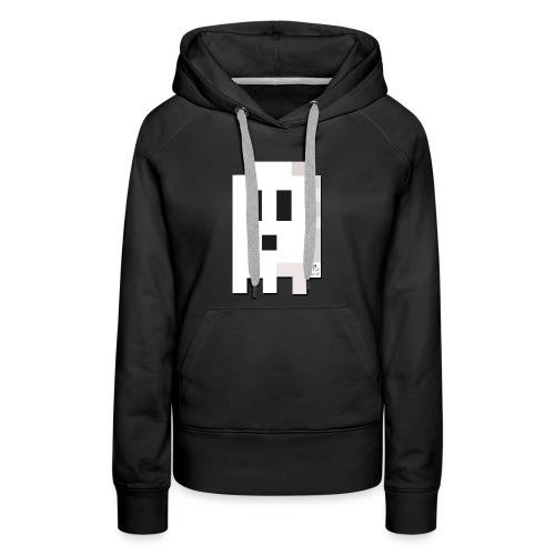 BC Ghost Boo T Shirt - Women's Premium Hoodie