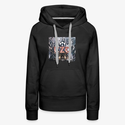 CustomZombiesChronicles - Women's Premium Hoodie