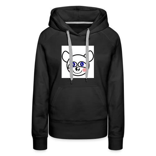 Panda Baby. - Women's Premium Hoodie