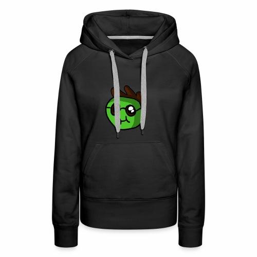 Kc Logo - Women's Premium Hoodie