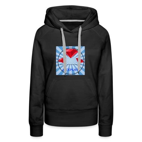 The official JacePlayzYT Shirt - Women's Premium Hoodie