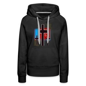 Xist merchandise - Women's Premium Hoodie