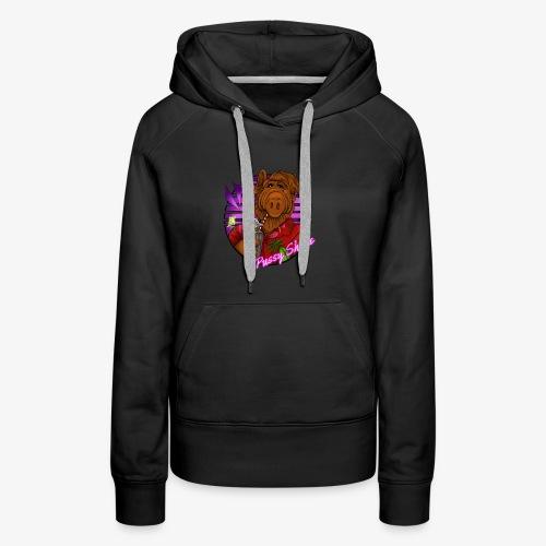 Pussycat Shake - Women's Premium Hoodie