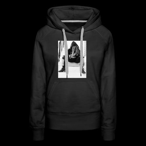 SLIM STINI - Women's Premium Hoodie