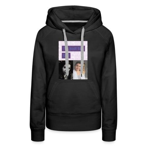 taylors favorite t-shirt - Women's Premium Hoodie
