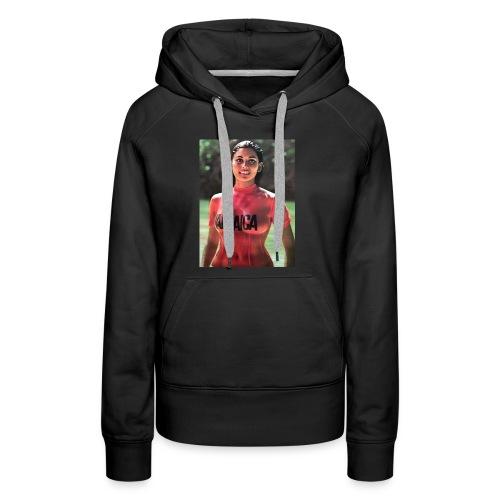 Sintra Bronte - Women's Premium Hoodie