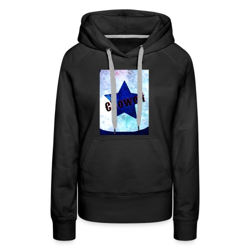 Star in a Galaxy Chowell - Women's Premium Hoodie