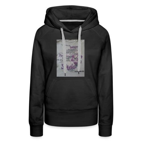 IMG 0171 - Women's Premium Hoodie