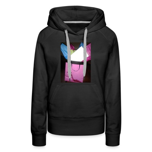Mother's b-day - Women's Premium Hoodie