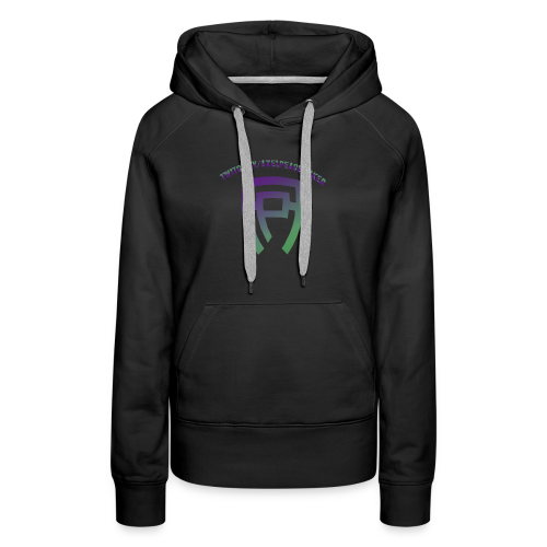 Axel Peacemaker Merch - Women's Premium Hoodie