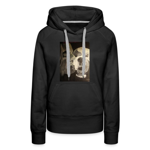 Mike Decker & Stoney Bear - Women's Premium Hoodie
