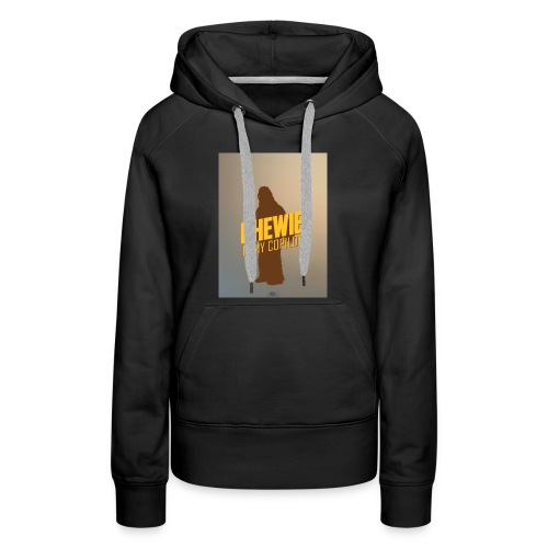 Signed shirt - Women's Premium Hoodie