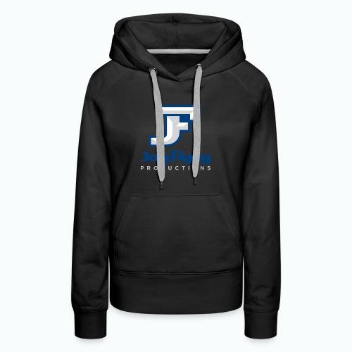 JayFiggyProductions - Women's Premium Hoodie