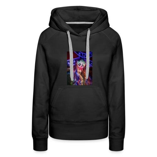 Mrs.Jawbreaker's collection - Women's Premium Hoodie