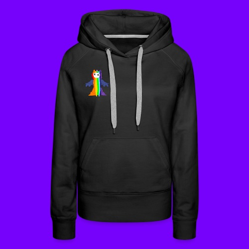 RPL women's hoodie - Women's Premium Hoodie