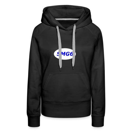 SMG6 - Women's Premium Hoodie
