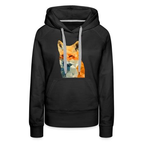 Jonk - Fox - Women's Premium Hoodie