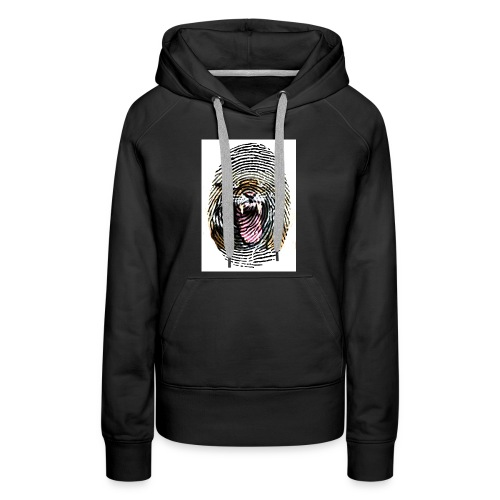 new_breed - Women's Premium Hoodie