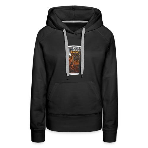 Beer Drunk - Women's Premium Hoodie