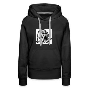 Gorilla Shop - Women's Premium Hoodie