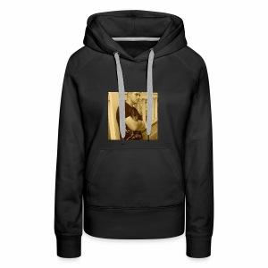 Vanhouteners Official Merch - Women's Premium Hoodie