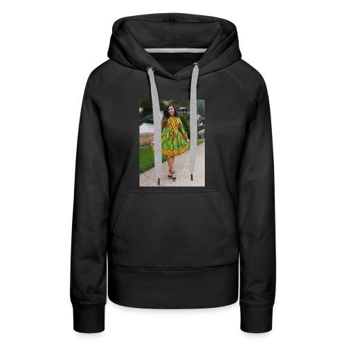 customize t shirt - Women's Premium Hoodie