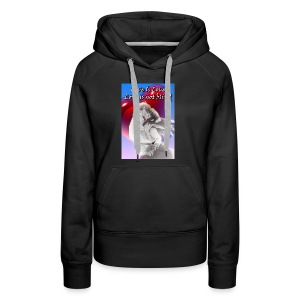 For Lovely couples - Women's Premium Hoodie