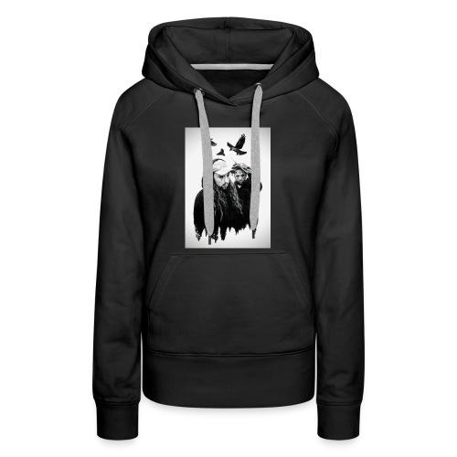 suicide shirt - Women's Premium Hoodie