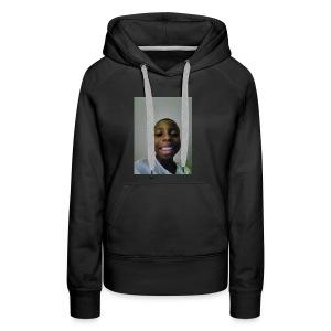 Msquad shirt - Women's Premium Hoodie