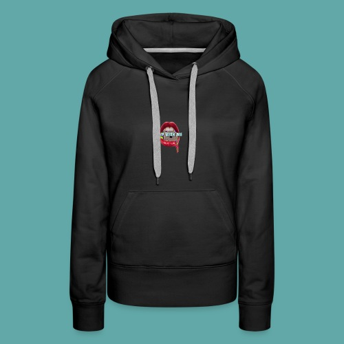 TRIP WITH ME - Women's Premium Hoodie