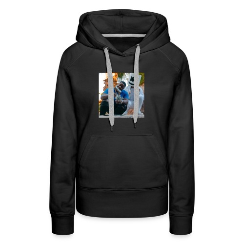 Blac Youngster Shirt - Women's Premium Hoodie