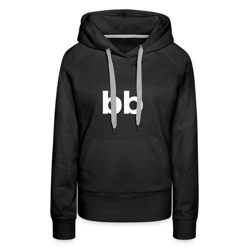 bb - Women's Premium Hoodie