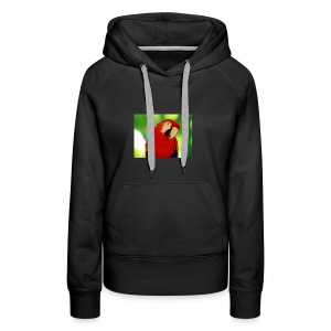 Savage merch - Women's Premium Hoodie