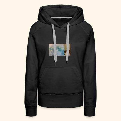 Isaiahw4100 Merchandise - Women's Premium Hoodie