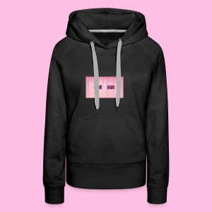 Planks and Music Notes - Women's Premium Hoodie