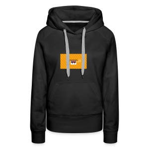 BC TEES AND MORE - Women's Premium Hoodie