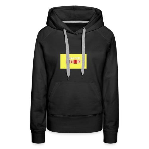 SpecialNerdMerch - Women's Premium Hoodie