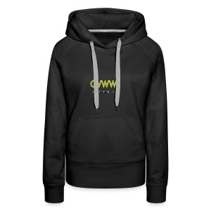 LIMIETED EDITION GVWW - Women's Premium Hoodie