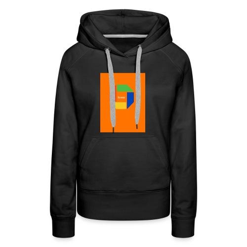 My merchandise shop - Women's Premium Hoodie