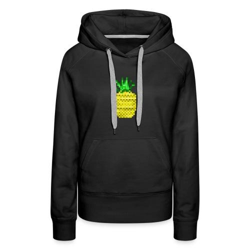 Apple of Pine - Women's Premium Hoodie