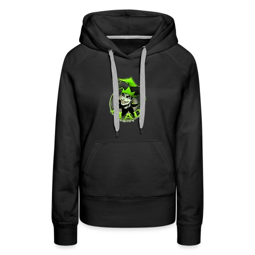 Mad Gaming T-Shirt - Women's Premium Hoodie
