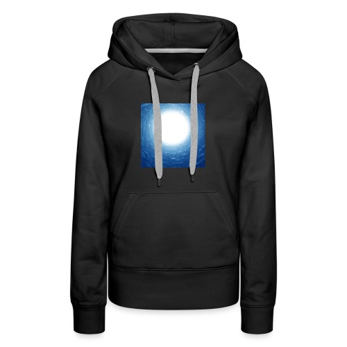 Scintillant Movement - Women's Premium Hoodie