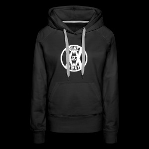 Gone Away album - Women's Premium Hoodie