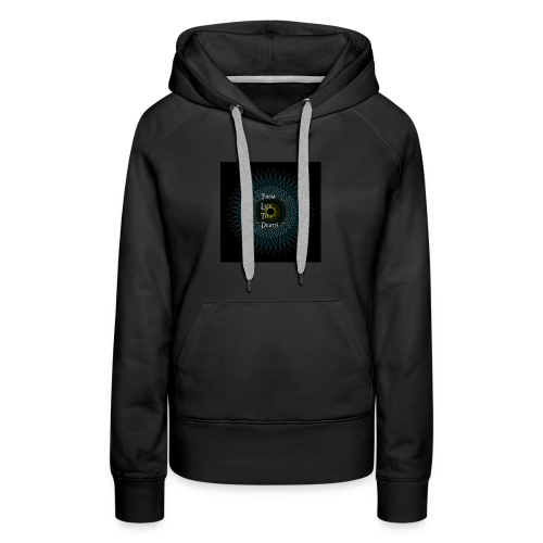 From Life Till Death - Women's Premium Hoodie