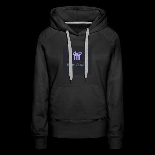 We like Cats - Women's Premium Hoodie