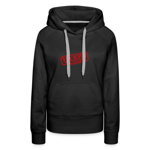 YOU HAVE BEEN OINKED! - Women's Premium Hoodie