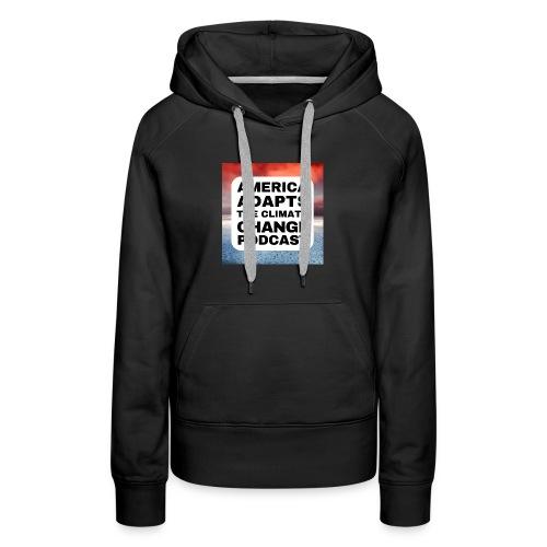 America Adapts - Women's Premium Hoodie